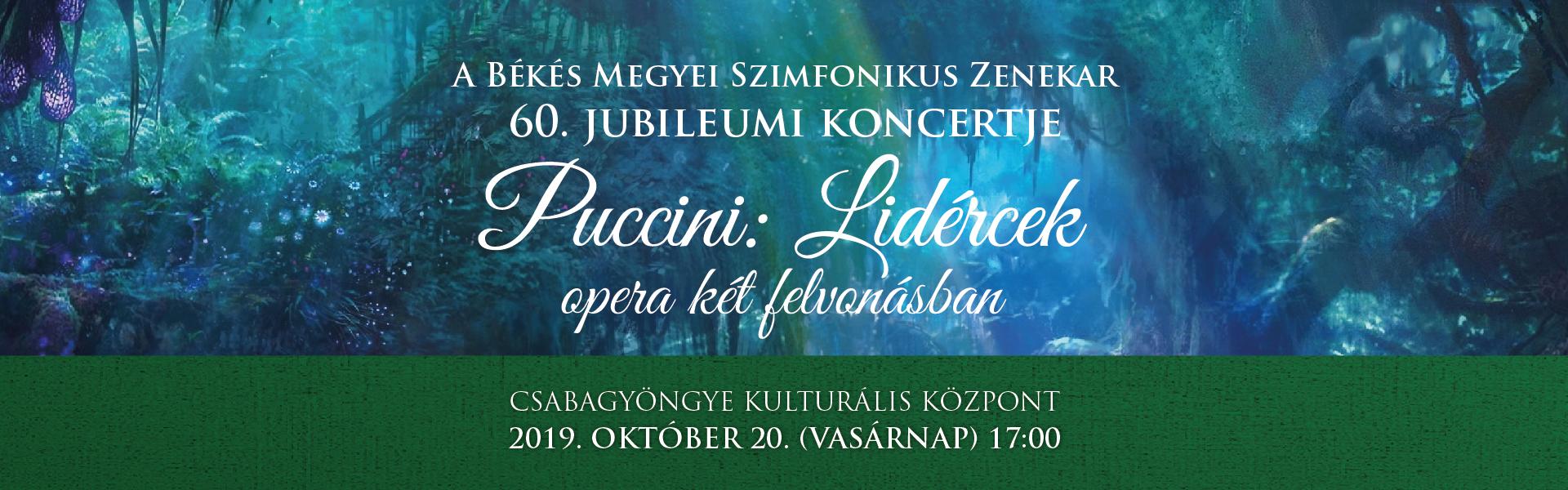 Jubileummal ünnepelnek a szimfonikusok